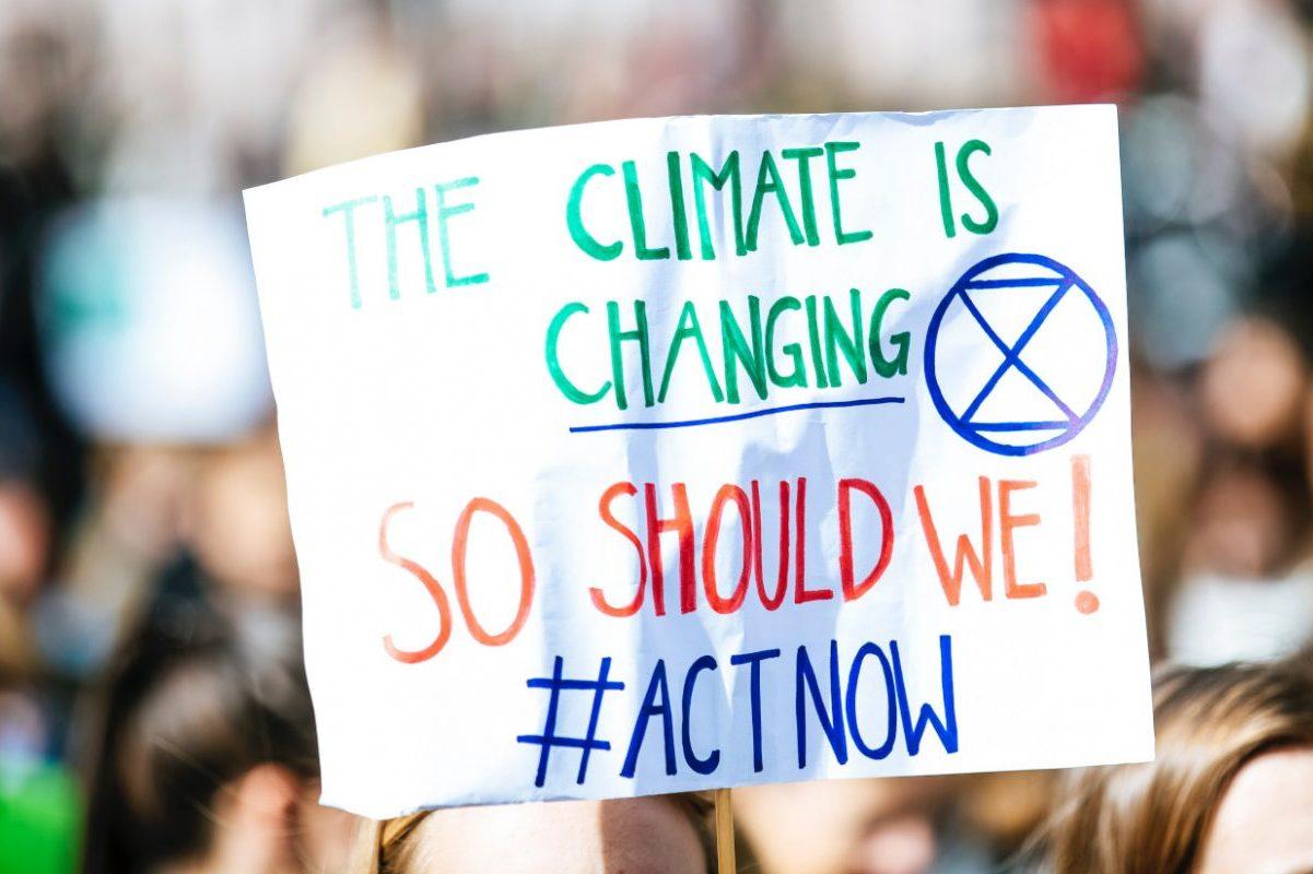 Canadians Demand Climate Initiative According to UN Surveys
