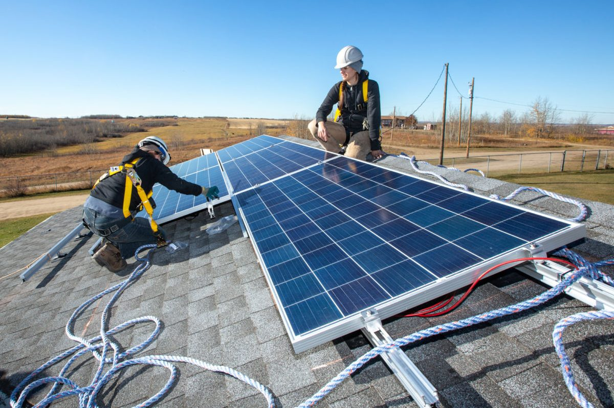 NEIA and FCM Supports Ongoing Renewable Energy Projects