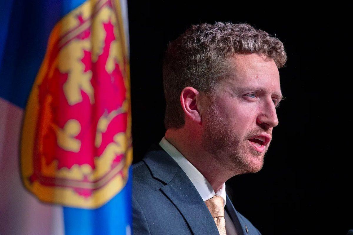 Nova Scotia's New Premier and Climate Focus
